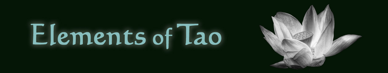 Elements of Tao